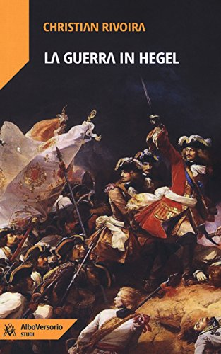 ! La guerra in Hegel ebook gratis