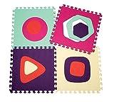 B. Toys 44633 - Bodenfliesen 2, Kleinkindspielzeug