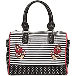 Dancing Days by Banned – Mujer funda – The Vice Duffle