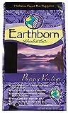 Wells Pet Food Wells Earthborn Holistic Puppy Vantage Natural Puppy Food - 6 Lb. Bag
