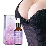 Essenza per l'allargamento del seno, Busto Essenza per allargare il seno Essenza per rassodare e sollevare Seno naturale Allargamento Siero naturale Rassodare e sollevare