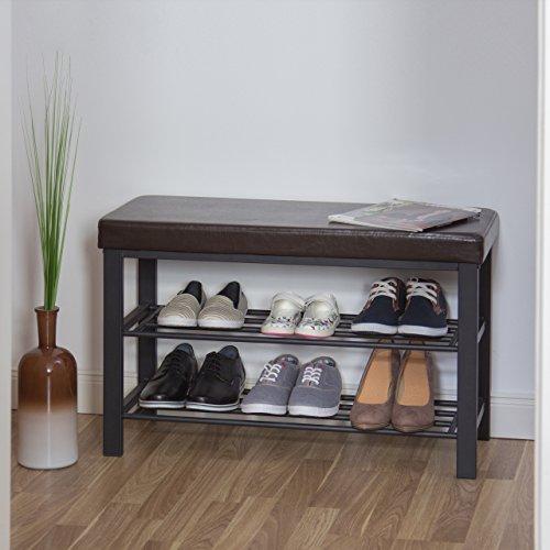 schuhschrank zum sitzen bestseller shop f r m bel und. Black Bedroom Furniture Sets. Home Design Ideas