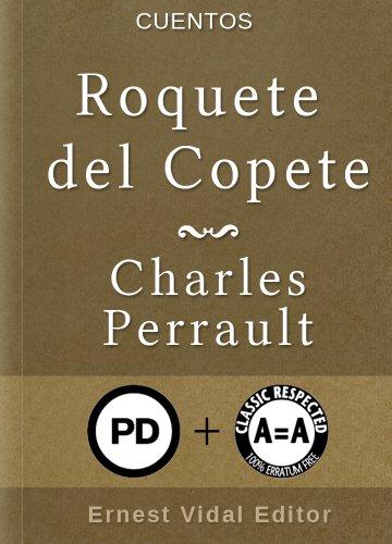 Roquete del Copete por Charles Perrault