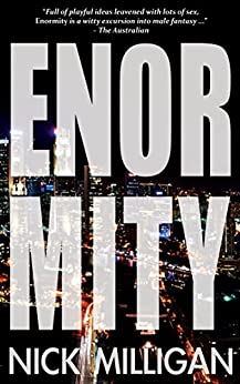 Enormity (Complete Edition) by [Milligan, Nick]