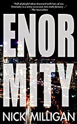 Enormity (Complete Edition) (English Edition)