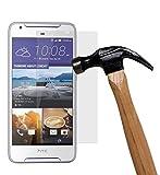 Yayago Protection d'écran en verre trempé 0.26mm ultra résistant 9H pour HTC Desire 628 / 628 Dual SIM (exprès courts d'écran incurvé)