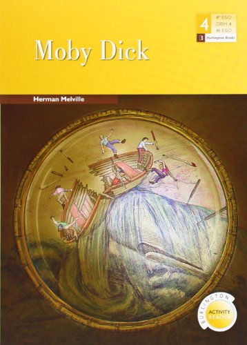 MOBY DICK 4§ESO BAR por UNKNOWN