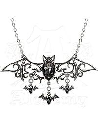 vienesa Noches Collar by Alchemy Gothic–