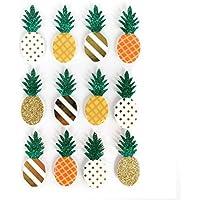 suchergebnis auf f r ananas sticker basteln malen n hen k che haushalt wohnen. Black Bedroom Furniture Sets. Home Design Ideas