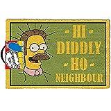 Door Mat<br>(Flanders)