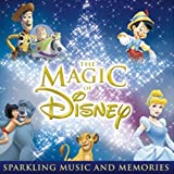 The Magic of Disney (2cd) Englisch - Ost