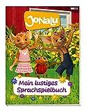 JoNaLu: Mein lustiges Sprachspielbuch