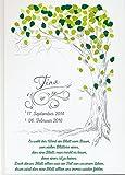Personalisiertes Erinnerungsbuch Gedenkbuch Trauer Kondolenz Buch zum Gedenken Sternenkind (Motiv 06, 48 Seiten/ 24 Blatt)