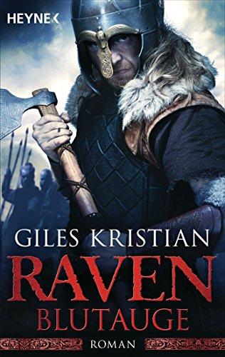 Kristian, Giles: Raven - Blutauge