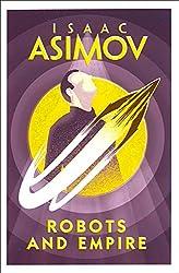 Robots & Empire (Robot 4)