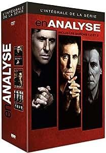 En Analyse - l'Intégrale de la Série - Coffret DVD - HBO