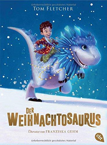 (Dinosaurier Weihnachten)
