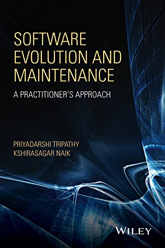 Software Evolution and Maintenance: A Practitioner's Approach (English Edition)