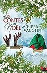 Les contes de Noël par Vaughn