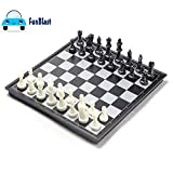 #8: FunBlast Chess Set, Folding Magnetic Chess Sets, Portable Game Board for Kids,Learning and Educational Toys