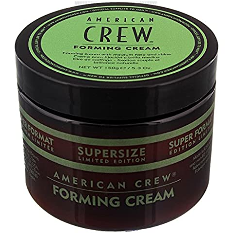 American Crew Forming Cream - Limited Edition Supersize 5.3 Oz. by AMERICAN CREW