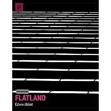 Flatland: Fantaisie en plusieurs dimensions (French Edition)
