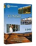 Tunisie : de Djerba a Tabarka ; Tunis ; Le Désert (3 DVD)