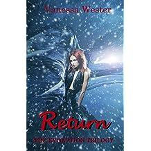 Return: The Evolution Trilogy (English Edition)