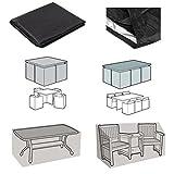 Xiliy-Haute-Qualite-Rectangulaire-Couverture-Chaise-et-Table-tanche--la-Poussire-Patio-Set-Couvercle