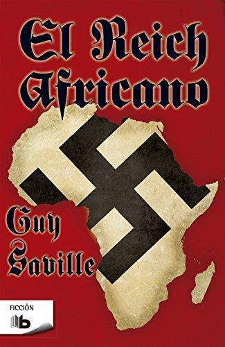 El Reich Africano descarga pdf epub mobi fb2