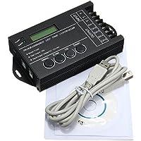 Ils - RobotDyn Mega 2560 R3 CH340G ATmega2560-16AU Micro Módulo USB para Arduino DIY