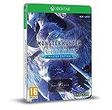 Monster Hunter World: Iceborne - Master Steelbook Edition - Exclusivité [Edizione: Francia]