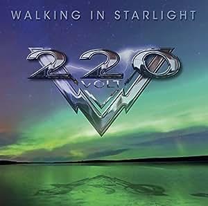 Walking in Starlight