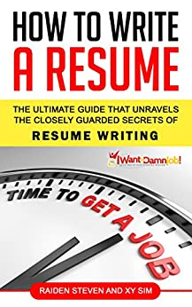 how to say it on your resume amazon