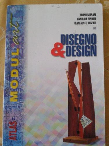 Modul art. Disegno & design. Per le Scuole superiori