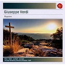 Verdi : Messe de Requiem