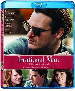 Warner Bros. Entertainment Brd irrational man