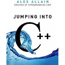Jumping into C++ (English Edition)