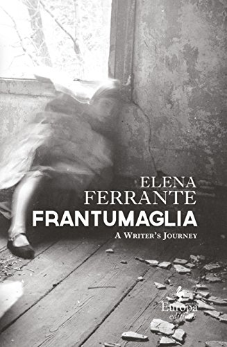 Frantumaglia Cover Image