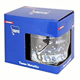 Hertha BSC Berlin Tasse Metallic 0,3l