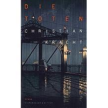 Die Toten: Roman