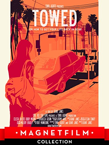 Towed Cover