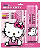 Set papeleria Hello kitty Pink - Best Reviews Guide