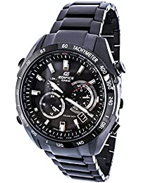 Casio Edifice Tough Movement EQW-T620DC-1AER Cronógrafo para hombres Multiband 6 & Solar