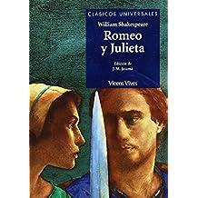 Romeo Y Julieta N/c (Clásicos Universales) - 9788431641405