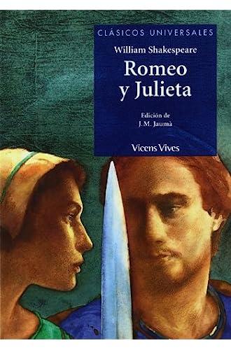 Romeo Y Julieta N/c