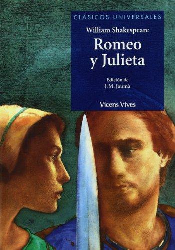 Romeo Y Julieta N/c (Clásicos Universales) - 9788431641405 por Josep Maria Jaumà Muste