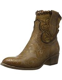 Mjus Damen 790218-0101 Cowboy Stiefel