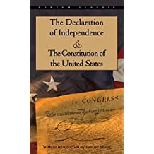 Declaration of Independence (annotated) (English Edition)