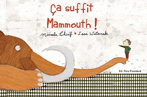 "<a href=""/node/15082"">Ca suffit mammouth !</a>"